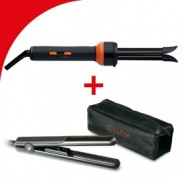 Styler Professionale Multistyle + Piastra Professionale Extra Small
