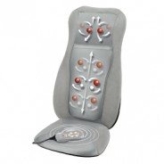 sedile massaggiante IMETEC Sensuij SM4 - 200 total body shiatsu massage
