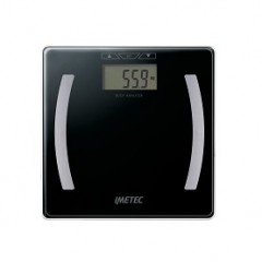 Bilancia pesapersone IMETEC BODY ANALIZER ES7 400