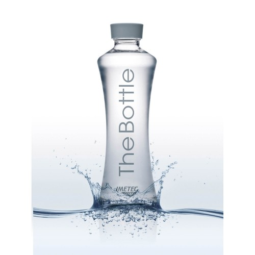 kit family bottiglia filtrante IMETEC ACQUA THE BOTTLE
