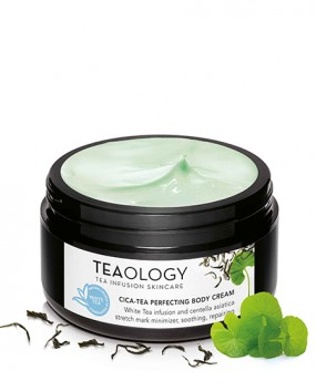 Cica-Tea Perfecting Body Cream