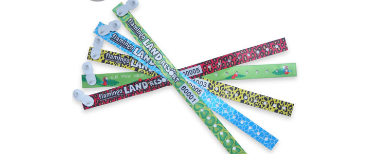 Sublimation Wristband