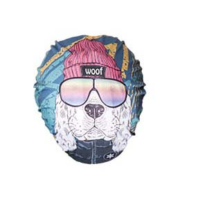 Copri casco