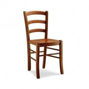 Sedia in legno Naomi Gihome ®