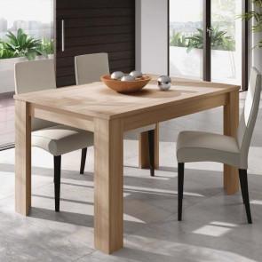 Tavolo allungabile in legno Cenar