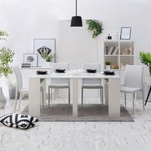 Tavolo consolle allungabile Diadema Gihome®