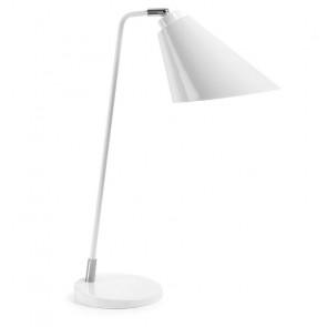 Lampada da tavolo Tipir bianco