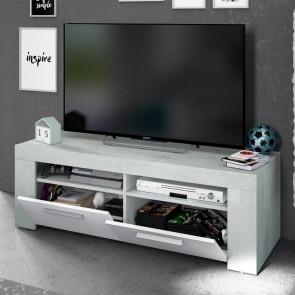 Porta tv Zante cemento