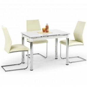 Tavolo allungabile Helena bianco