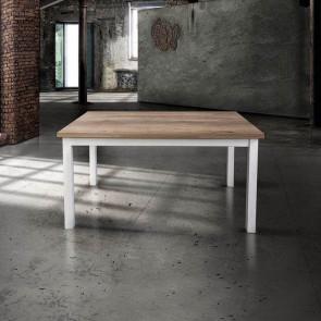 Tavolo allungabile Alfred 130 cm