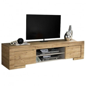 Porta Tv Natural Wood