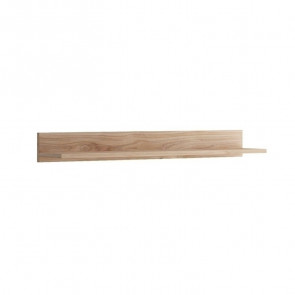 Mensola Avola legno