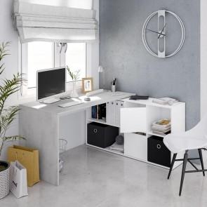 Scrivania ufficio Corner