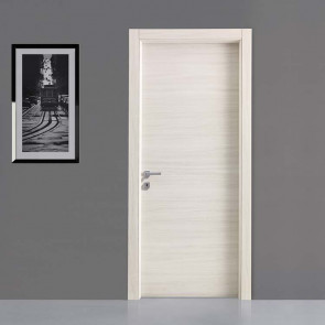 Porta interna Gioia battente 70 x 210 riso