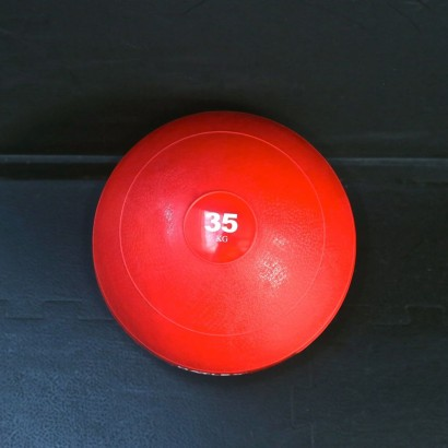 POWER BALL 35kg RED