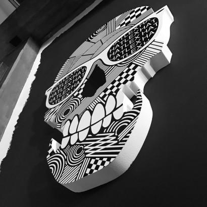 hatlex skull