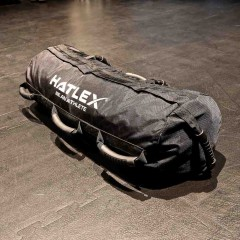 POWER SANDBAG BLACK