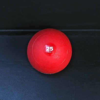 POWER BALL 25kg RED