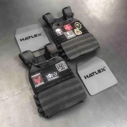 HATLEX TACTICAL VEST
