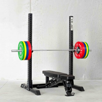 SQUAT STAND PRO LOW