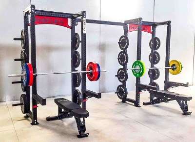 POWER RACK HD1 - URANO