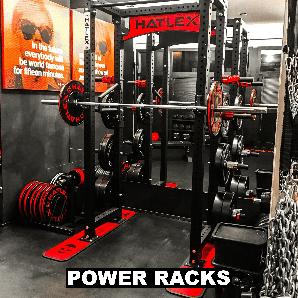 POWER RACKS