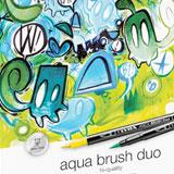 Pennarelli AquaBrush Duo