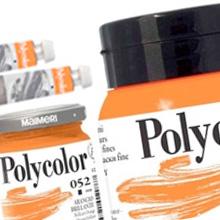Colori acrilici, Acrilici Maimeri Polycolor 140ml