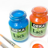 Deka Lack smalto acrilico 250ml