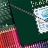 Faber Castell Watercolor