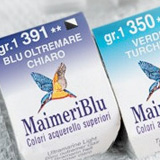 Acquerello Maimeri Blu goded