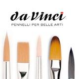 Selezione Pennelli Da Vinci
