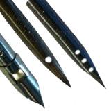 Inchiostri di china e pennini, Pennini per calligrafia
