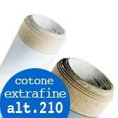 Tela Pronta Extrafine H 210 cm