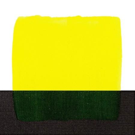 095 Giallo fluorescente, Colore acrilico FLUO - Maimeri Acrilico 200ml