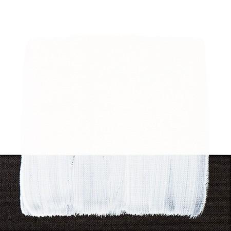 018 Bianco di titanio - Maimeri Acrilico 1000ml (1 litro) 1 litro