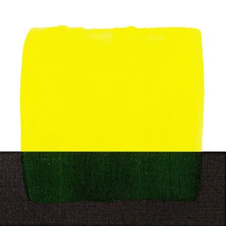 095 Giallo fluorescente, Colore acrilico FLUO - Maimeri Acrilico 75ml