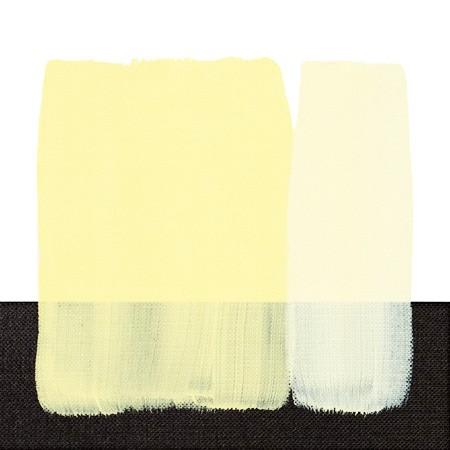 105 Giallo di Napoli chiaro - Maimeri Acrilico tubo