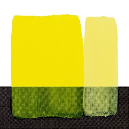 112 Giallo permanente limone - Maimeri Acrilico 75ml offerta