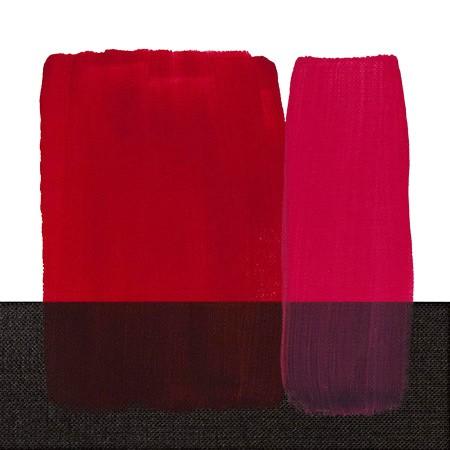166 Carminio - Maimeri Acrilico 75ml colori acrilici