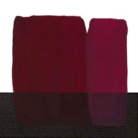 253 Rosso permanente scuro - Maimeri Acrilico