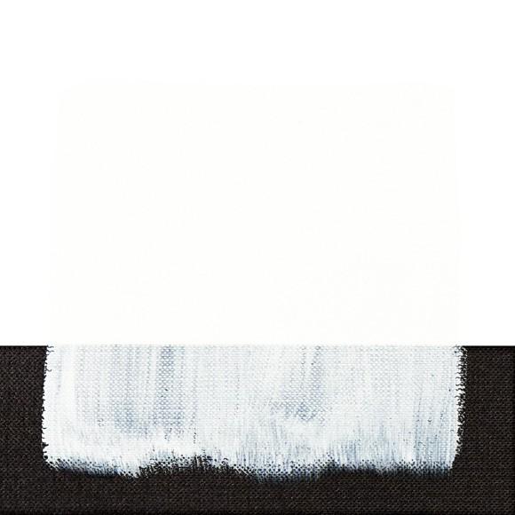 018 Bianco di titanio - Acrilico Maimeri Polycolor 140ml
