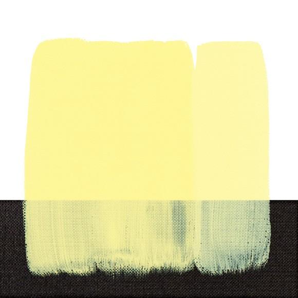 074 Giallo brillante - Acrilico Maimeri Polycolor 140ml offerta