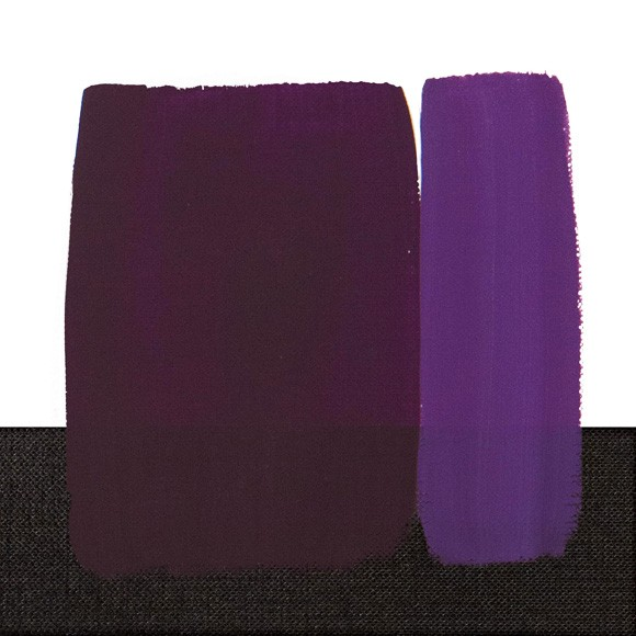 443 Violetto - Acrilico Maimeri Polycolor 140ml