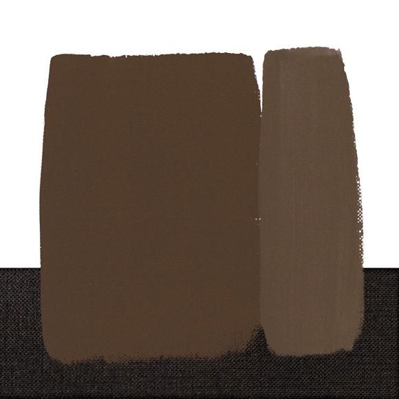 493 Terra d'ombra naturale - Acrilico Maimeri Polycolor 140ml