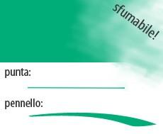 296 Green   - Pennarello Tombow Dual Brush, offerte e prezzi Tombow Dual Brush