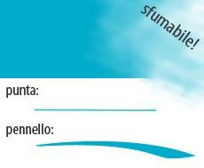443-Turquoise   - Pennarello Tombow Dual Brush, offerte e prezzi Tombow Dual Brush