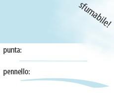 491 Glacier Blue  - Pennarello Tombow Dual Brush, offerte e prezzi Tombow Dual Brush