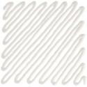 017 Contorno Bianco platino - Idea Vetro rilievo Finto Piombo, colori per vetro