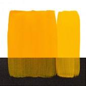 114 Giallo permanente scuro - Maimeri Acrilico 1000ml (1 litro)
